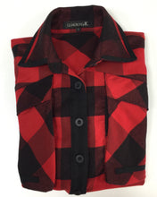 Load image into Gallery viewer, Tweed Checkers Shirt