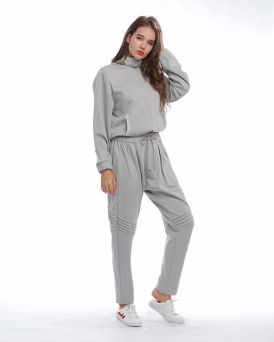 CasualChic cozy tracksuit