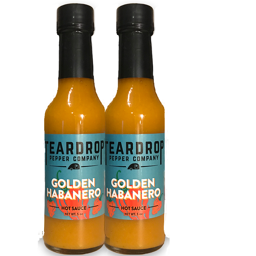 Golden Habanero 2-Pack