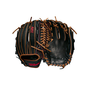 "Wilson 2021 A2K SuperSkin D33 11.75"" Glove"