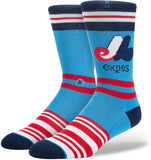 Stance Classic Combed Cotton Crew Sock
