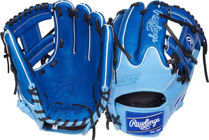 Rawlings Heart of the Hide PRO204W-2RCB Glove