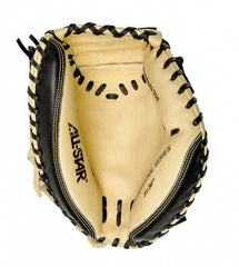 All-Star Pro Elite Travel Ball Catching Mitt CM3000BTJR 31.5""