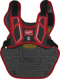 Rawlings Intermediate Velo Catchers Chest Protector