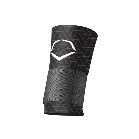 EvoShield Evocharge Adult Compression Wrist Guard With Strap