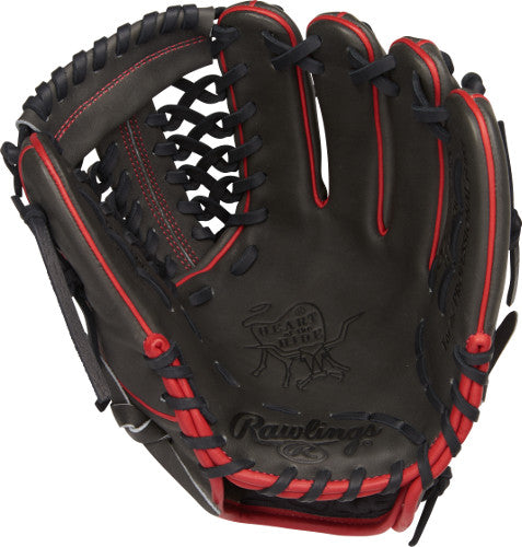 Rawlings	Heart of the Hide - PRO2044DSS - 11.5