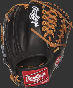 Rawlings	Heart of the Hide - PRO2044JBT - 11.5