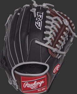 Rawlings	R9 Series	- R92054BSG - 11.75