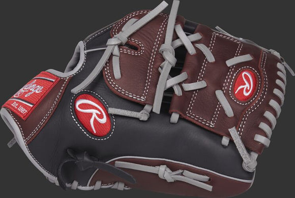 Rawlings	R9 Series	- R92069BSG - 12