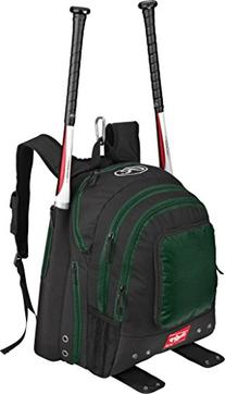 RAWLINGS-TEAM BACKPACK	BKPK-16X20X10-FOREST