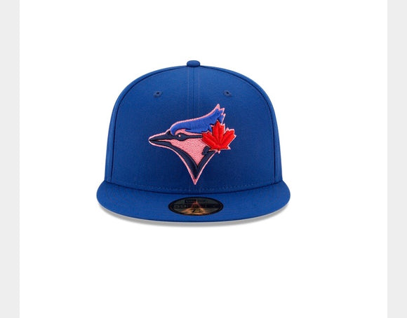 Toronto Blue Jays Mothers Day 59FIFTY Fitted