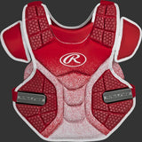 Rawlings Adult Pro Catchers Chest Protector