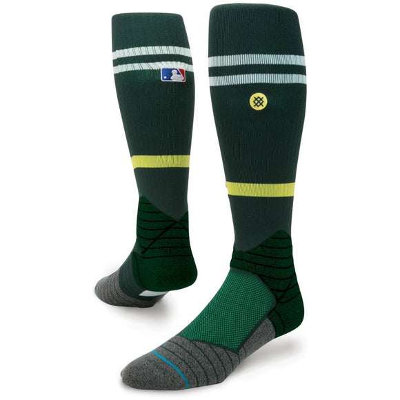 Stance Diamond Pro OTC Striped Sock
