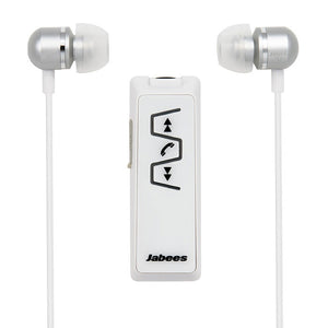 Rebel Cactus Bluetooth Ears White