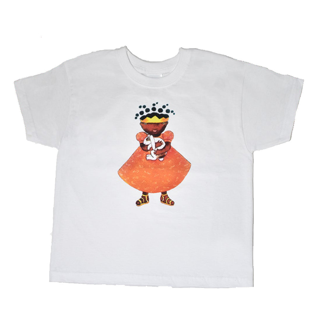 Prinses Arabella t-shirt