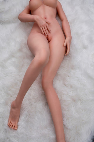 Sex Doll Vi-5ft3in (162cm)- Silicone Sex Doll