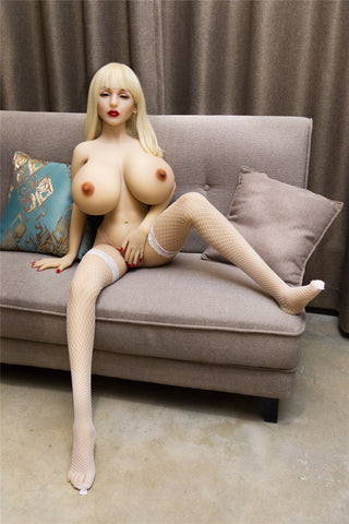 Sex Doll Isha- 4ft10in (150cm)- Big Breasts Sex Doll