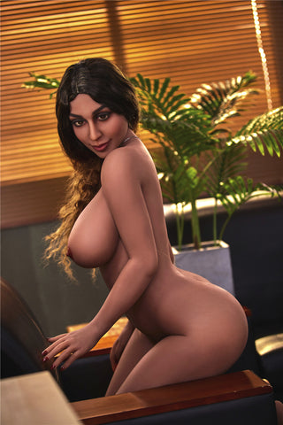 Sex Doll Charity- 5ft1in (161 cm)- Curvy Sex Doll