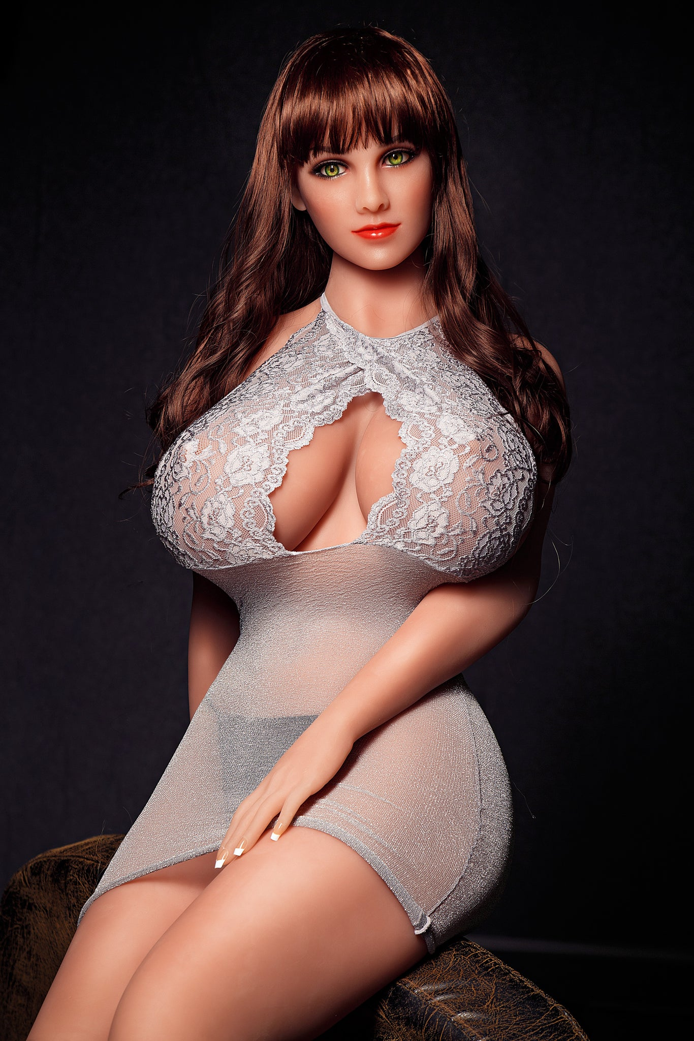 Sex Doll May- 5ft6in (170cm)- BBW Sex Doll