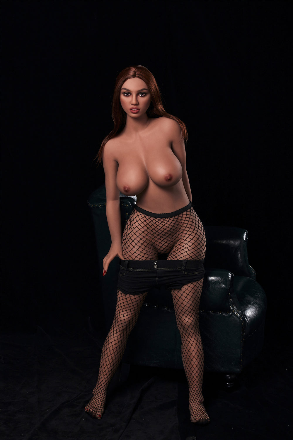 Sex Doll Norma- 5ft3in (161 cm)- Curvy Sex Doll