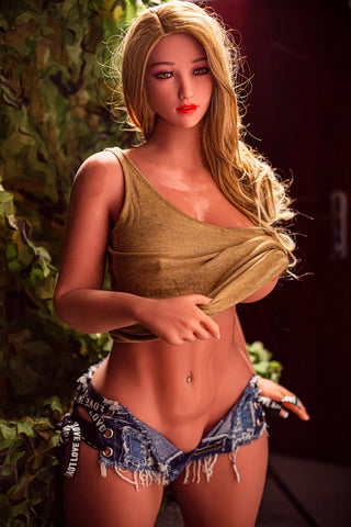Sex Doll Argo- 5ft4in (165cm)- BBW Sex Doll