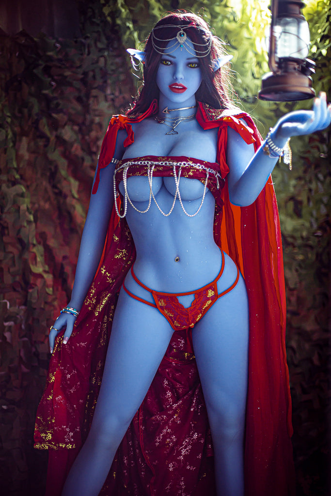 avatar sex doll