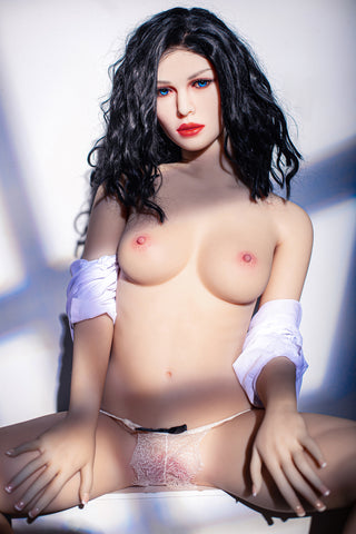 Sex Doll Una- 5ft2in (158cm)- Realistic Sex Doll
