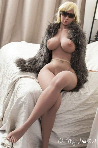 Sex Doll Aerie-5ft4in (165 cm)-RealDoll