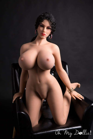 Sex Doll Anatasia- 5ft6in (170cm)- RealDoll