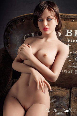 Sex Doll Angie-5ftin (151cm) Non-Branded