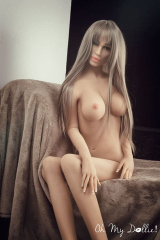 Sex Doll Ara-5ft4in (165 cm)-Real Doll