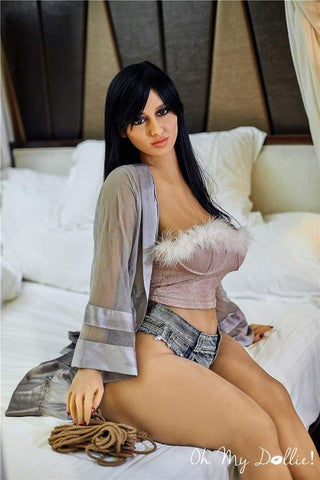 Sex Doll Aria- 5ft1in (156 cm)- Real Doll
