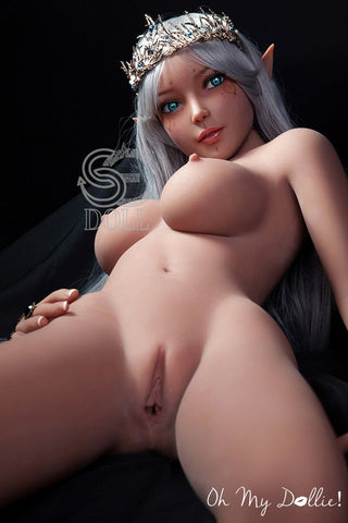 Sex Doll Asha-4ft10in (150 cm)- Real Doll