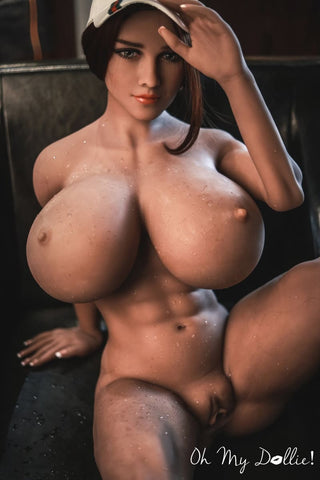 Sex Doll Bella-4ft10in (150 cm)- Real Doll
