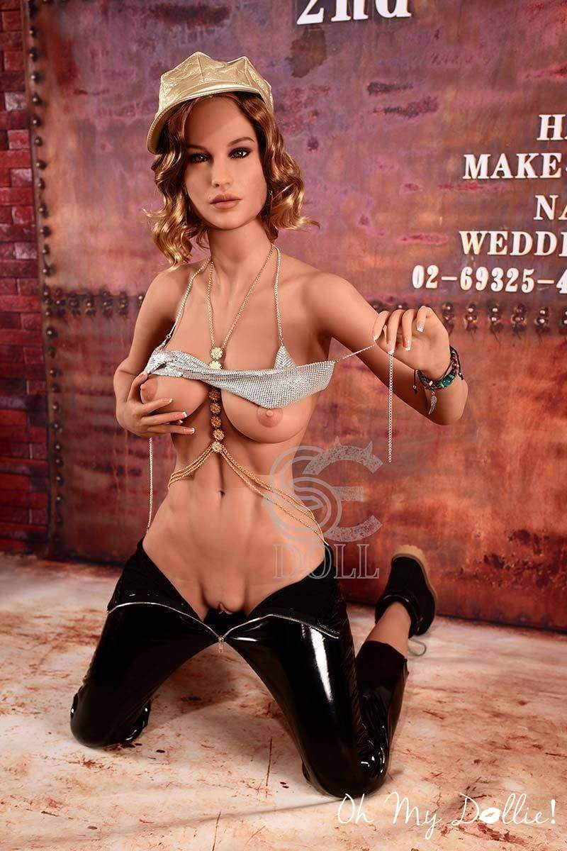 Sex Doll Beverly- 5ft5in (167 cm)- Real Doll