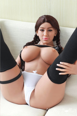 Sex Doll Brooke-5ft6in (170 cm)- Real Doll