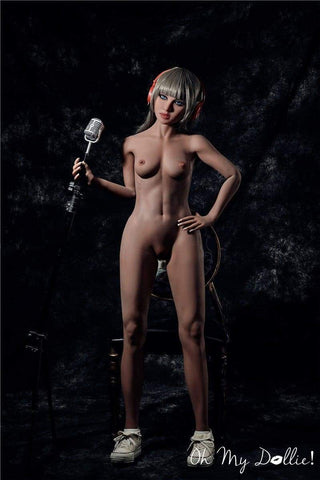 Sex Doll Casey- 4ft10in (150 cm)- Real Doll