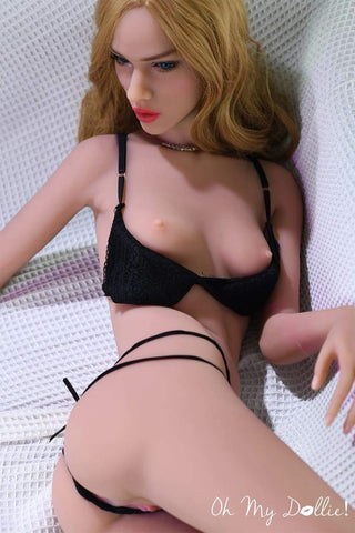 Sex Doll Charolette-5ft4in (166 cm)- XXX Doll