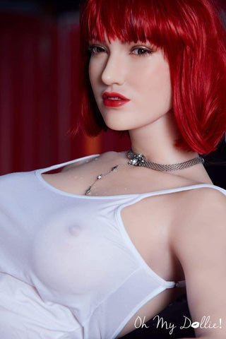 Sex Doll Clara-5ft6in (172cm)- Silicone Sex Doll
