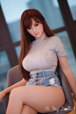 Sex Doll Clarissa- 5ft3in (161 cm)