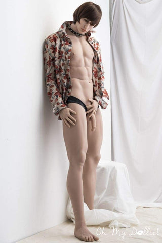 Sex Doll Dale-(175 cm)- Male Sex Doll