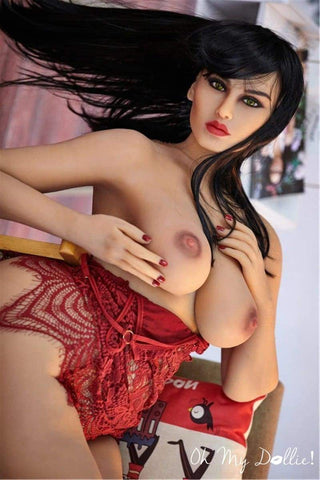 Sex Doll Dasha- 5ft1in (156 cm)- Real Doll