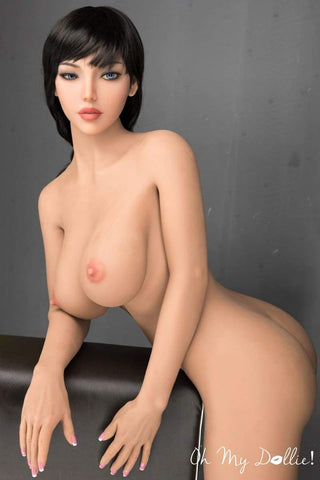 Sex Doll Dessa-5ft2in (158 cm)- Real Doll