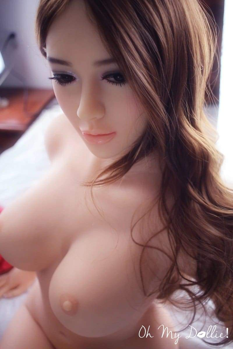Sex Doll Donna-5ft4in (165 cm)-Real Doll