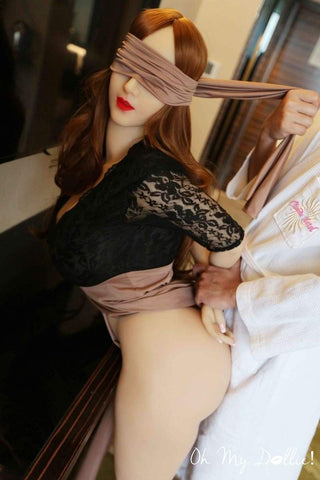 Sex Doll Eliza-5ft2in (160cm)- RealDoll