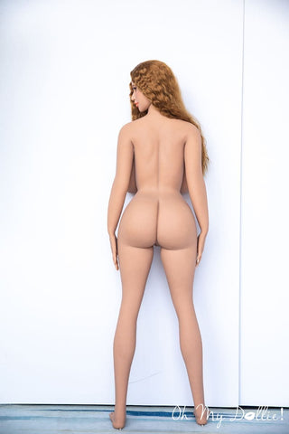 Sex Doll Ellie-5ft6in (171cm)- Real Doll