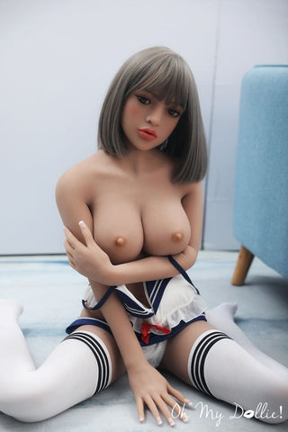 Sex Doll Emma-5ft (151 cm)- RealDoll