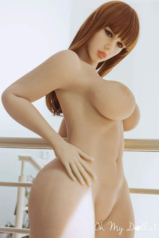Sex Doll Erra-5ft3in (163 cm)- Real Doll
