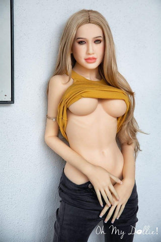 Sex Doll Bessa-5ft4in (166 cm)- Real Doll