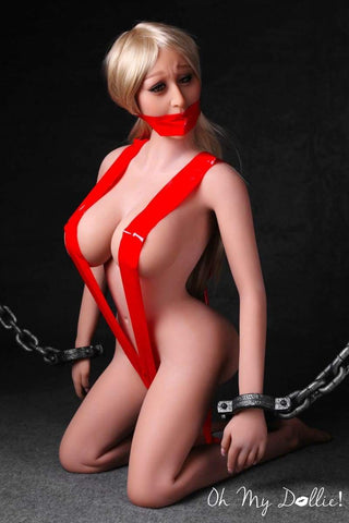 Sex Doll Fabiana-5ft2in (158cm)- Fetish Doll